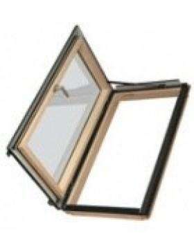 78x98 cm Termoizoliacinis išlipimo stogo langas FW_ U3