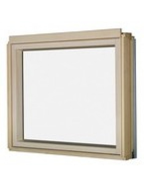 78x137 cm Karnizinio tipo stogo langas BXP L3