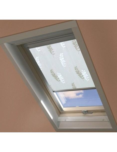 55x78 cm (lango matmenys) Roletė ARP II