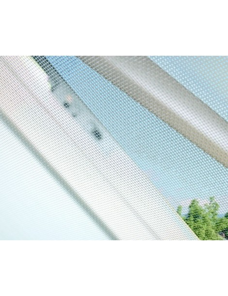94x140 cm (lango matmenys) Tinklelis nuo vabzdžių AMS
