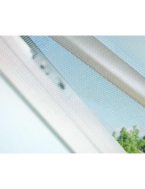 114x140 cm (lango matmenys) Tinklelis nuo vabzdžių AMS