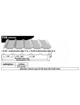 T18 (cinkuota)