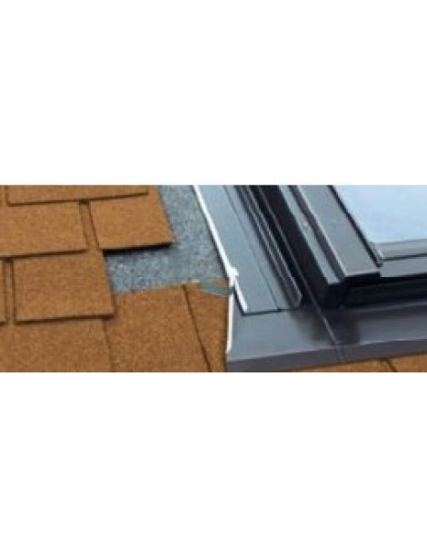 66x98 cm (lango matmenys) Termoizoliacinio išlipimo lango tarpinė ESW (lygi)