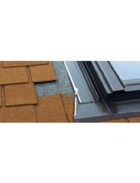78x118 cm (lango matmenys) Termoizoliacinio išlipimo lango tarpinė ESW (lygi)