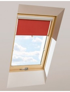 78x140 cm (lango matmenys) Vidinė roletė