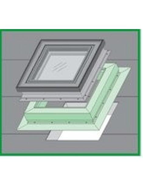 60x60 cm Papildomas pagrindas XRD