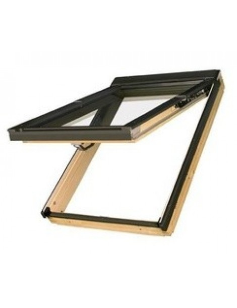 94x118 cm Pakeliamas apverčiamas stogo langas FPP-V U3 preSelect® MAX