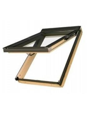 134x98 cm Pakeliamas apverčiamas stogo langas FPP-V U3 preSelect® MAX